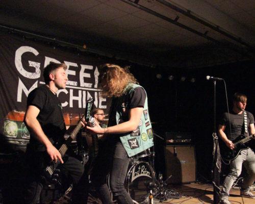 Rock for Tolerance – Hann. Münden – 21.10.2016